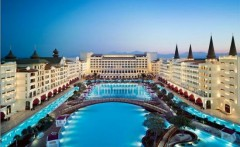 Mardan Palace